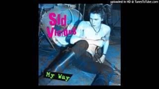 Sid Vicious - Chinese Rocks (Live)