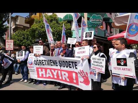 AKP iktidarı şiddeti körüklüyor