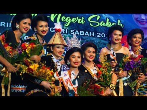 Hello Borneo : On nda on Unduk Ngadau secara Virtual