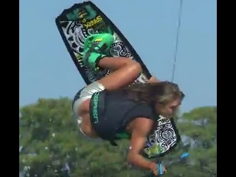 Spark Wakeboard Review | O'Brien
