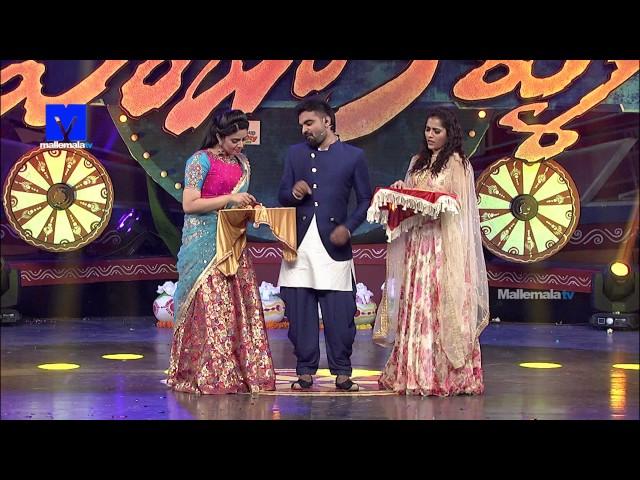 ETV Sankranthi Pandem Kollu Promo | Jabardasth | Dhee Jodi teams
