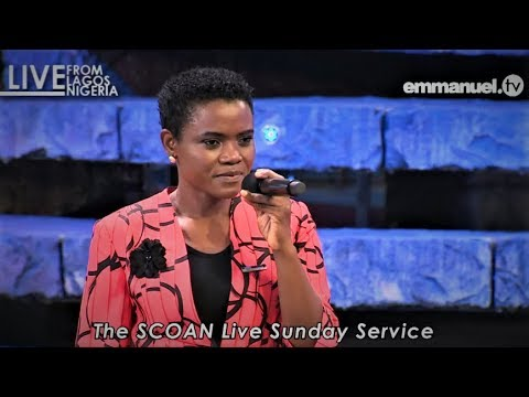 "SCOAN 12/05/19: Message: ""Stop Fighting The Wrong Battle"" by  Yinka 