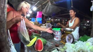 Русские туристы в Таиланде| Русские жгут