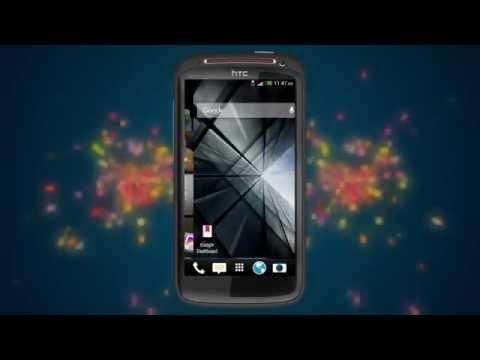 ViperS 5 by Team Venom - Bringing Sense 5 to the HTC Sensation