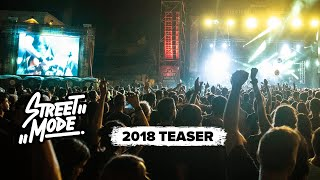 10th STREET MODE FESTIVAL 2018 OFFICIAL TEASER - THESSALONIKI, GREECE