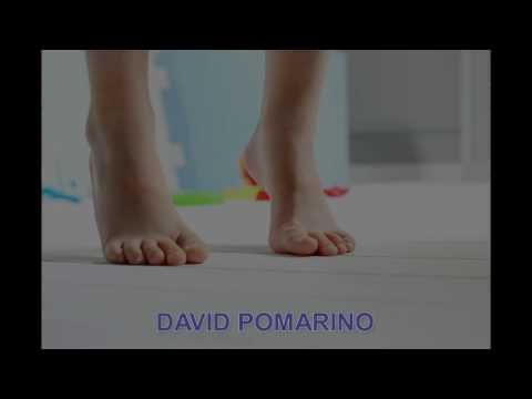 Die Öbungen bei der Valgusdeformation der Beine bei den Kindern