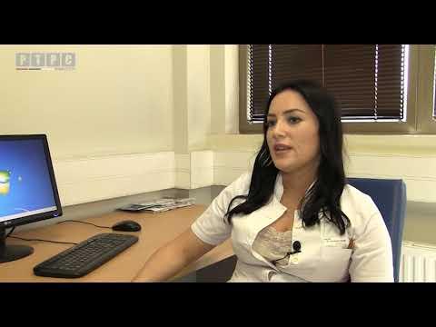 Hipertenzija u novorođenog liječenju