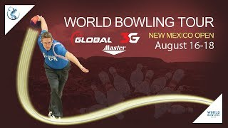 16th New Mexico Open-Qualifying Day 2-Evening Squad