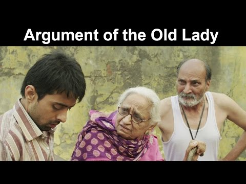 fox star quickies miss tanakpur haazir ho argument of the ol
