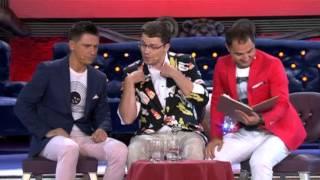 Comedy Club - Переводчик