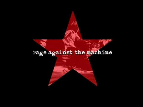 Rage Against The Machine-Microphone Fiend