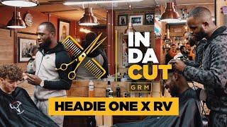 Headie One vs. RV - In Da Cut [S1:E3] | GRM Daily
