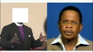 Togo: Cette Fois-ci C'est Un Pasteur De Zion-to Même Qui Dénude Et Enfonce Luc Russell Adjaho