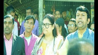 কুড়ি সিদ্দিকী কে দেখার জন্য সখিপুরের মানুষ ব্যাকুল হয়ে আছে - Bangla Last Update News AS tv