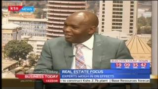 Real Estate Focus : Expert weighs in on the effects of politics on real estate