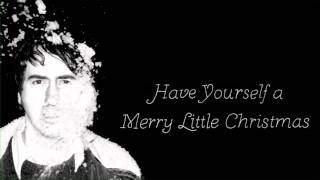 """""""Have Yourself a Merry Little Christmas"""" - Bootsy Spankins, P.I."""