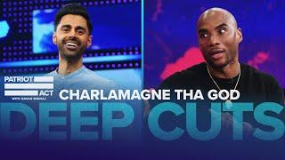 Hasan And Charlamagne Tha God On Mental Health | Deep Cuts | Patriot Act with Hasan Minhaj | Netflix