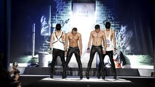 Kazaky at Dsquared2 SS/2012 Men