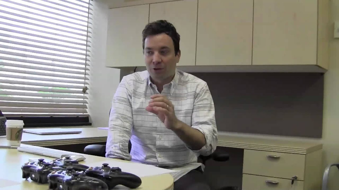Ask Jimmy: Have You Ever Wanted To Pull A Prank At The Show? thumbnail