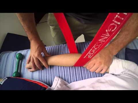 Esercizi per le articolazioni inferiori