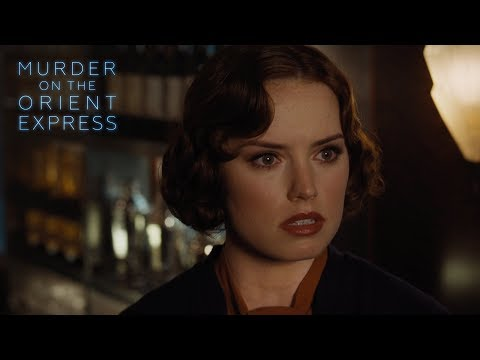 Murder on the Orient Express (TV Spot 'There's More to the Murder')