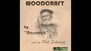 Woodcraft [FULL Audiobook]