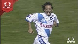 Fut Retro: Puebla Elimina A Tigres, Verano 2001 | Televisa Deportes
