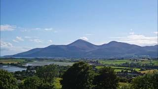 Mountains of Mourne - Paddy Reilly