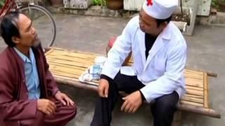 Hài Quang Tèo - bác sĩ Tèo