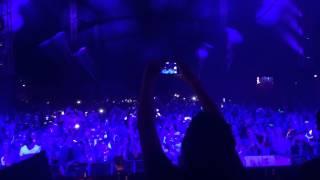 Tom Odell - Another Love (Dimitri Vangelis  Wyman Remix) Live at Creamfields (Backstage!)