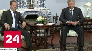 Газовый вопрос: кандидат в президенты Украины приехал в Москву договариваться - Россия 24