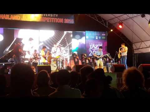 Speet Bsru - Speet Thailand Jazz Competition 2016