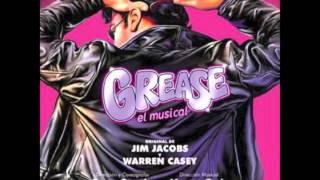 Grease - Soy así, soy Sandra Dee (Reprise)
