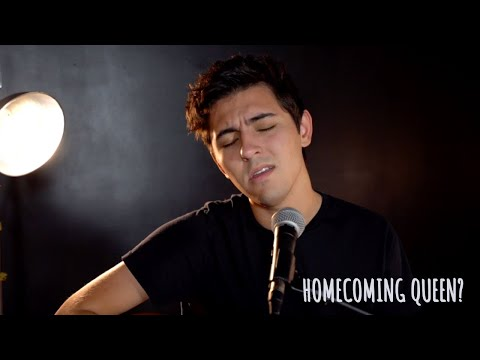 Homecoming Queen?  by Kelsea Ballerini   cover by Kyson Facer & Jada Facer