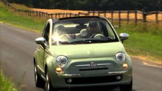 Road Test: 2012 Fiat 500c