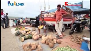 Editorial Potensi Kecamatan Wilayah Selatan Di Kabupaten Tabalong