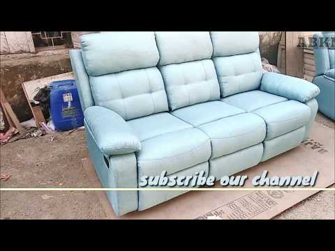 #reclinersofa #furniture Recliner sofa review || old recliner sofa rework ||