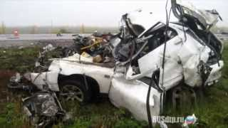 Narezka ZHestkih avarij i DTP