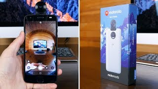 Moto 360 Camera Mod Review: Is It Worth $300?