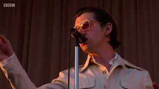 ARCTIC MONKEYS   FOUR OUT OF FIVE LIVE AT TRNSMT 2018