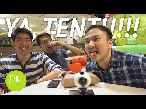 [18+] Games Pembongkar Aib, YA TENTU!!! Of Course Game ...