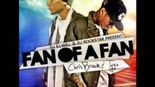Chris Brown & Tyga -Ballin  From (Fan Of A Fan)