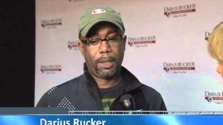 The Lowcountry Report Presents: Darius Rucker Intercollegiate Golf Tournament  3/2/12