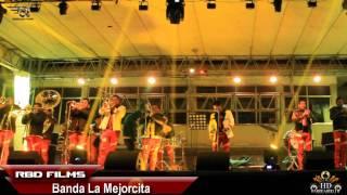 preview picture of video 'Banda La Mejorcita  PURAS PARA BAILAR  ( En Vivo Tezoyuca Edo Mex 2015 )'