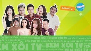 Kem Xôi TV season 2: Tập 1 – Đời không như mơ
