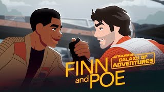 Episode 2.09 An Unlikely Friendship (VO)
