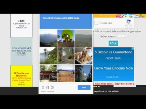 Cara mendapatkan bitcoin gratis tanpa indėlis