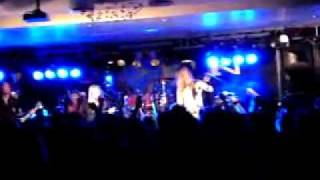 Jorn Lande - Tungur Knivur Live