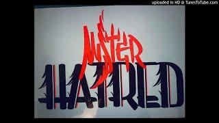Get Mister Hatred on Hot Ones