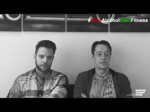 Der Alkoholismus die Trunksucht Videos